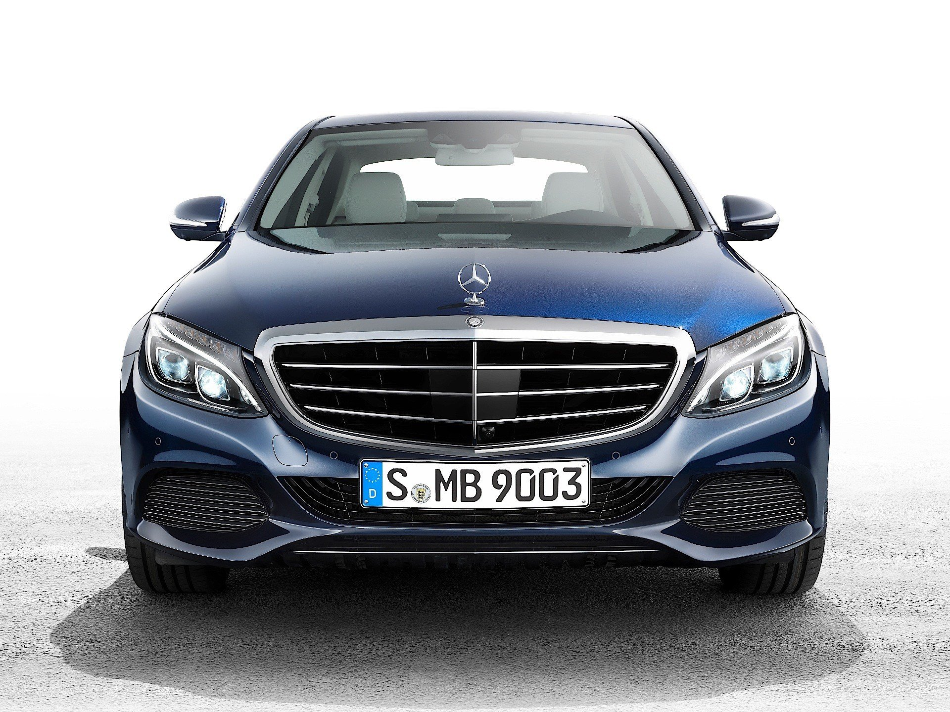 Latest Mercedes Benz C Class W205 Specs Photos 2014 2015 Free Download