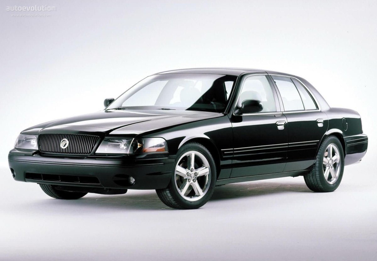 Latest Mercury Marauder Specs Photos 2003 2004 Autoevolution Free Download