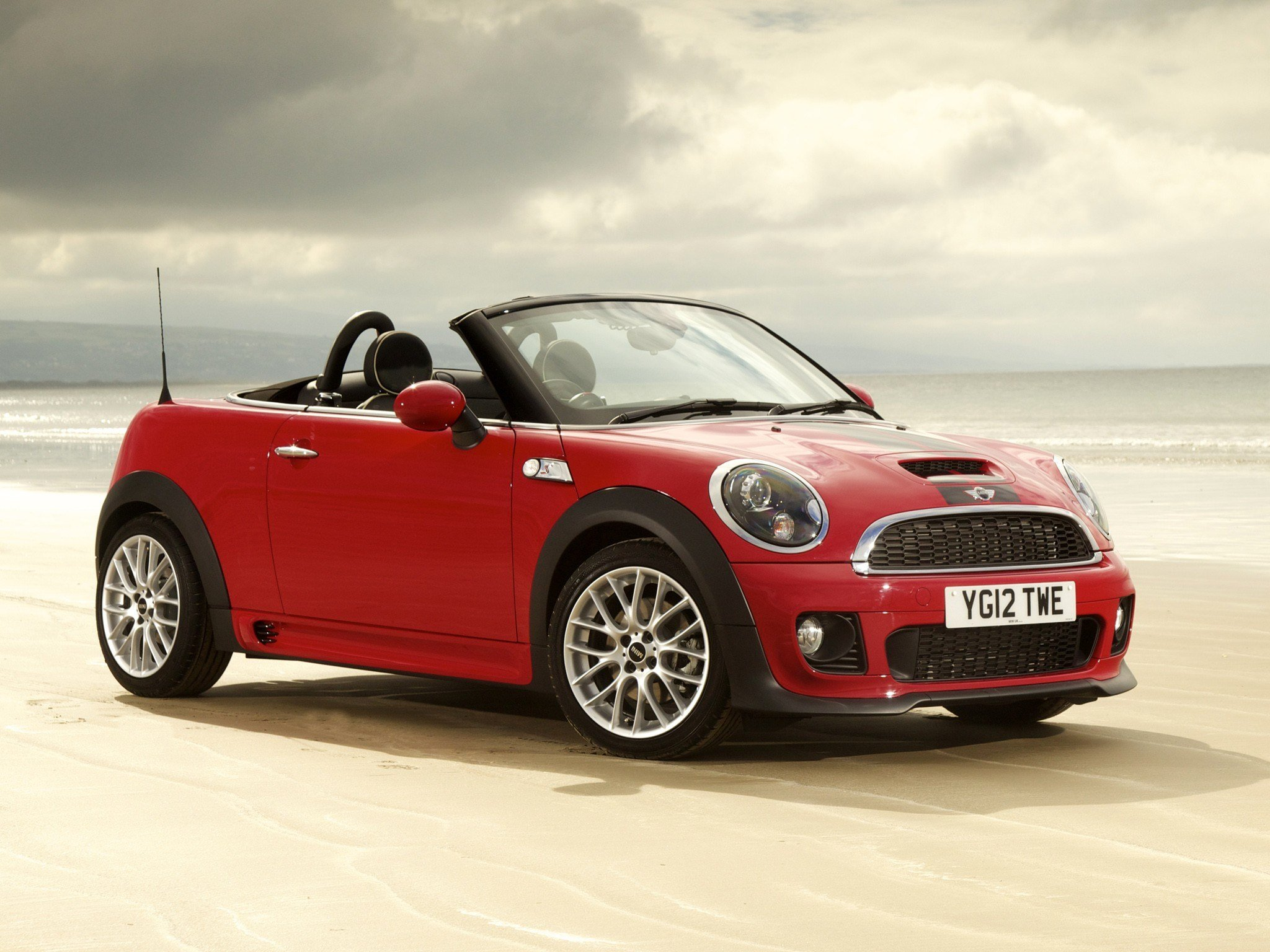 Latest Mini Roadster Specs Photos 2011 2012 2013 2014 Free Download