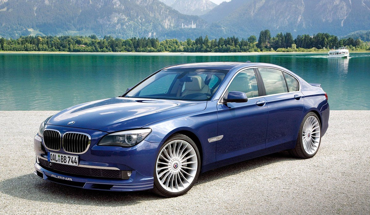 Latest Bmw Says M7 Is Not Needed As Alpina's B7 Fits That Role Free Download