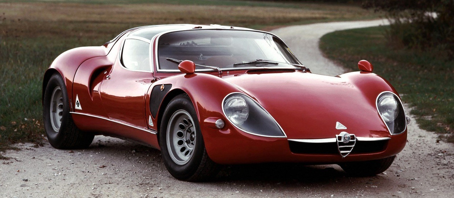 Latest Five Alfa Romeo Cars That Will Bring A Smile On Your Face Free Download