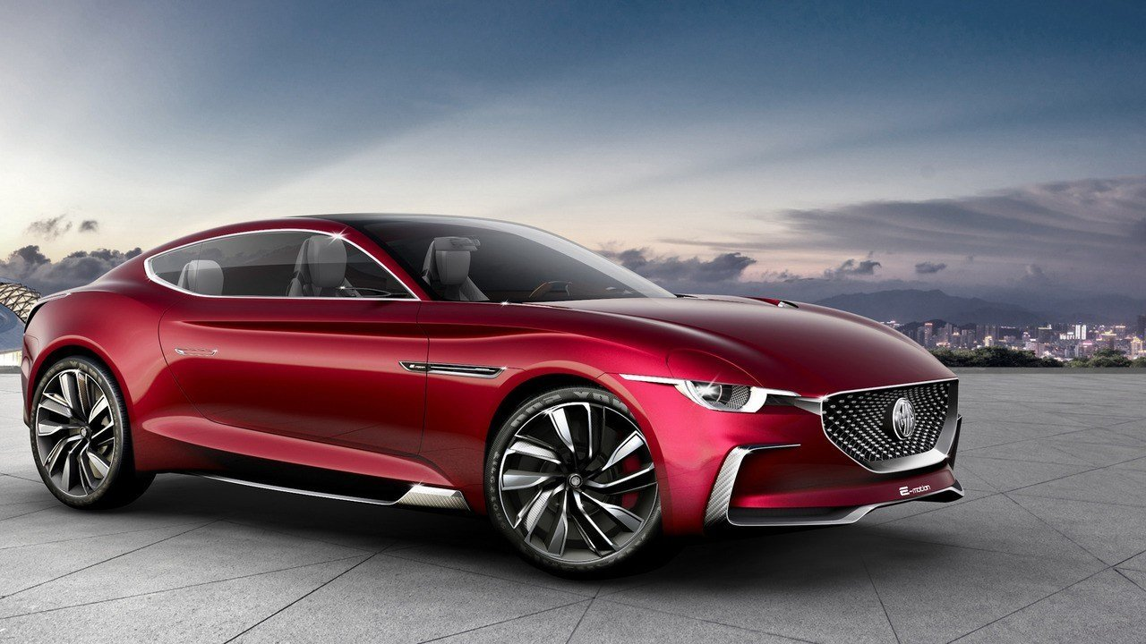 Latest Chinese Ownership Suits Mg Just Fine Brand Reveals Free Download