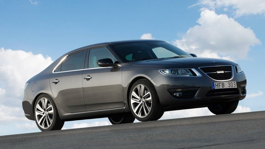 Latest Nevs Say Saab 9 3 Convertible Ev Will Be Here In 18 Months Free Download