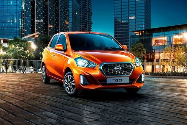 Latest Datsun Go Price Images Review Specs Free Download