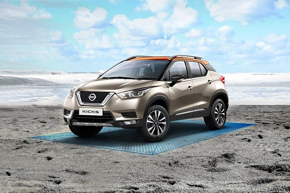 Latest Nissan Kicks Images Kicks Interior Exterior Photos Free Download