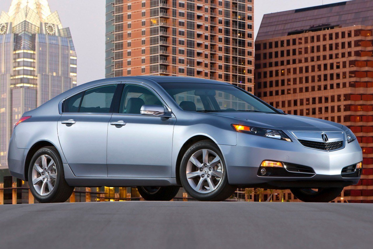 Latest Used 2014 Acura Tl For Sale Pricing Features Edmunds Free Download