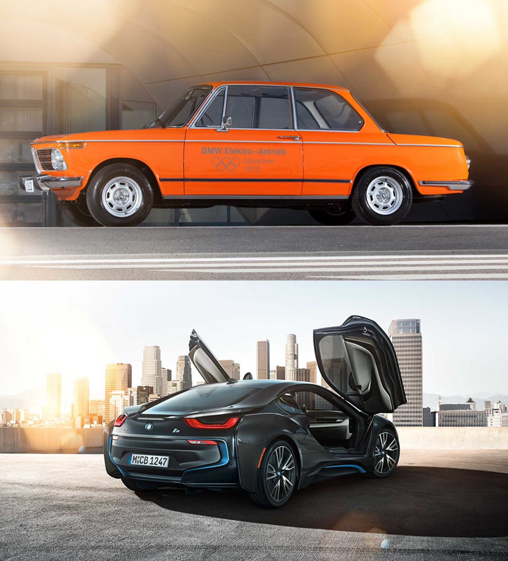 Latest Bmw History Milestones Bmw Electric Cars Gq India Free Download