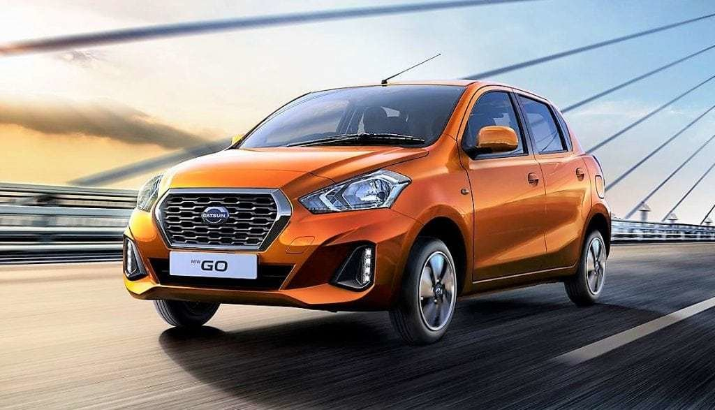 Latest 2018 Datsun Go Hatchback And Go Mpv Launched Details Free Download