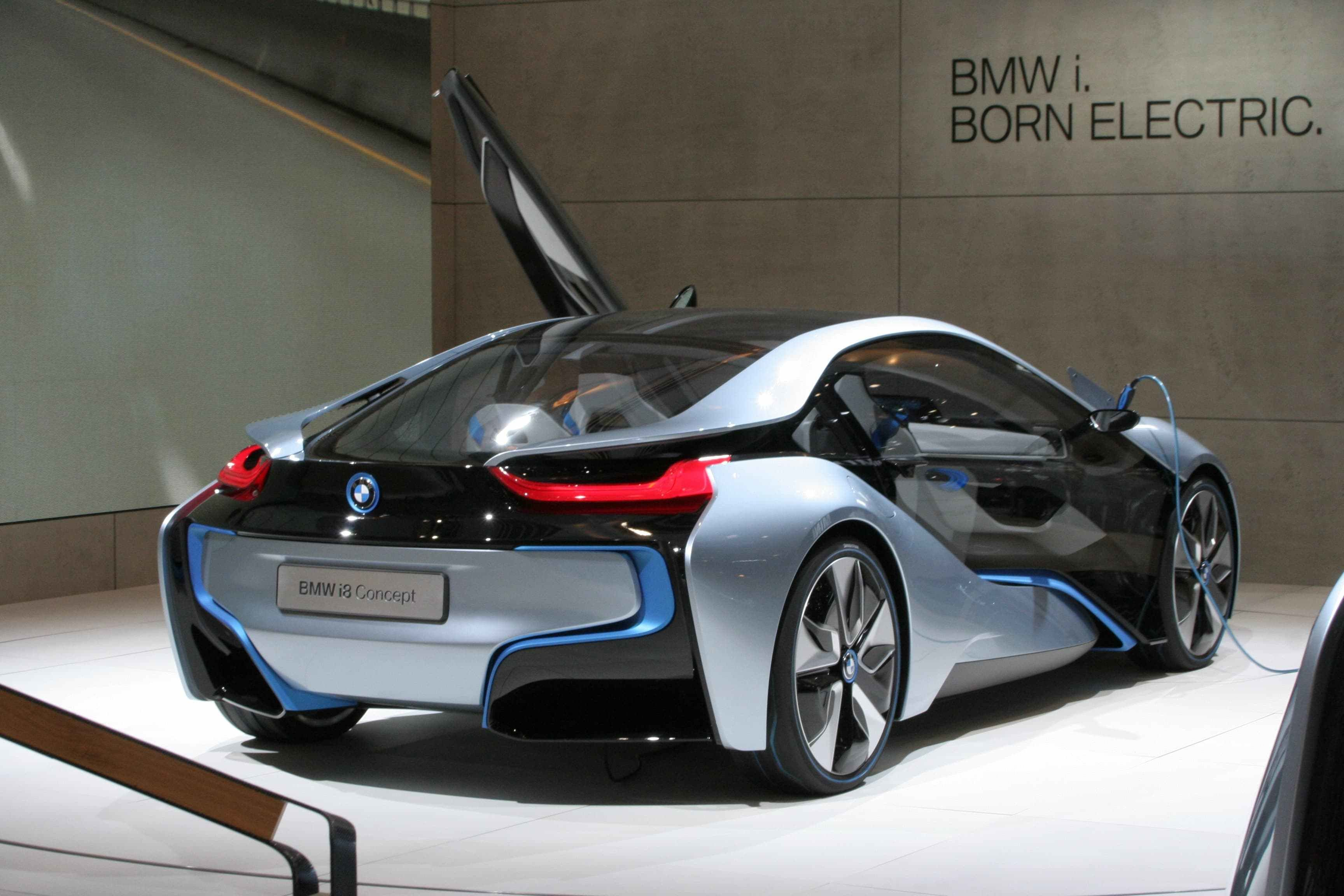 Latest Bmw I8 Price In India Images Specs Mileage Autoportal Com Free Download