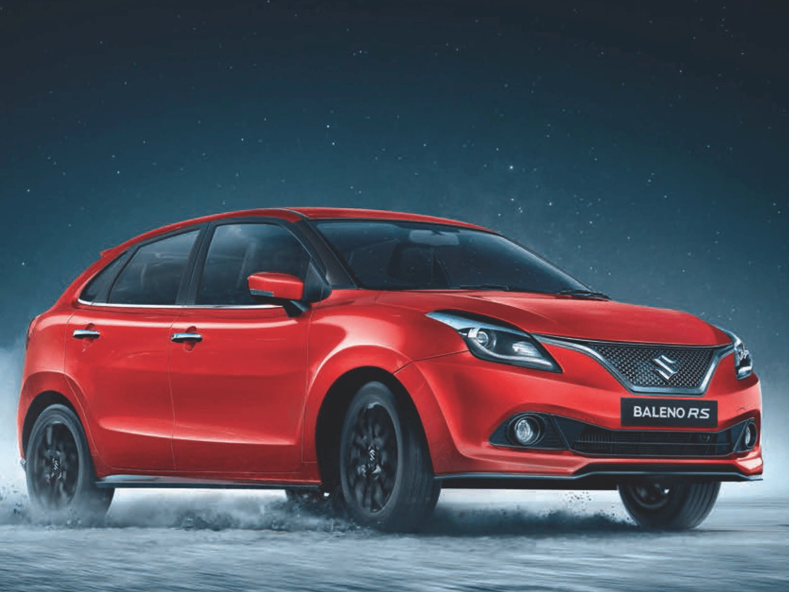 Latest Maruti Suzuki Baleno Wallpapers Free Download