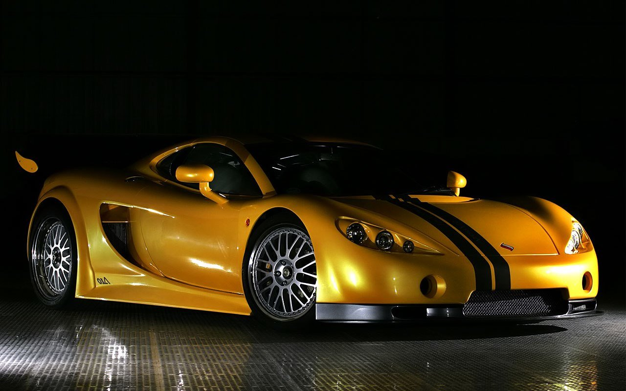 Latest Ascari A10 – Ballsofsunshine Free Download