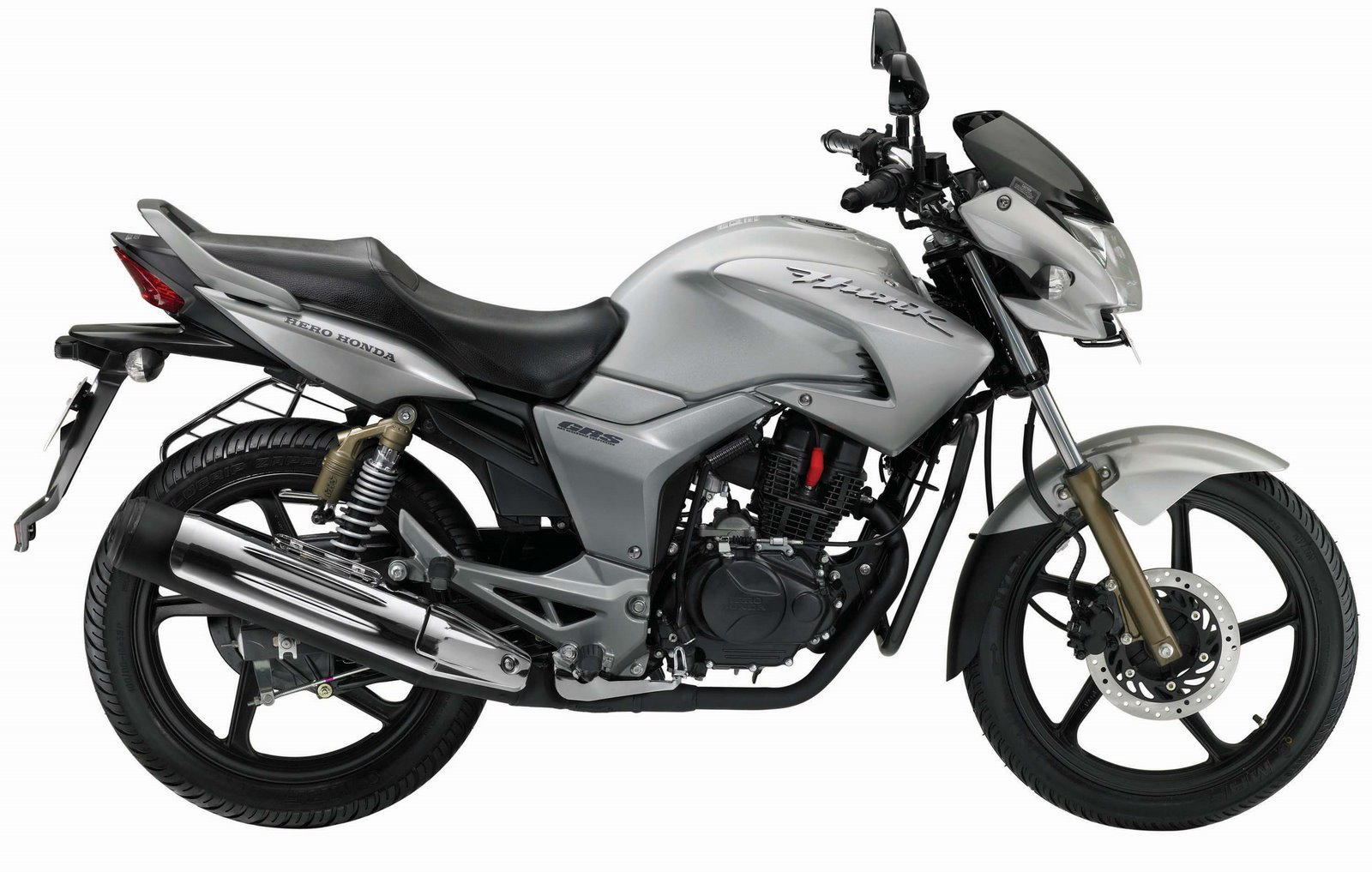 Latest Most Wanted Bikes Hero Honda Cbz Price Free Download