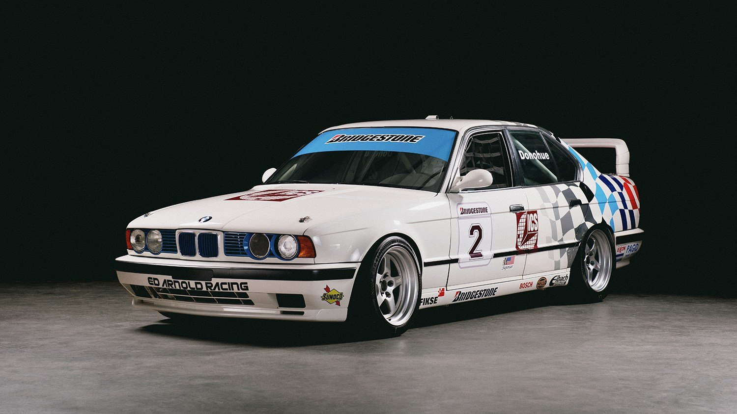 Latest Collection Of Bmw's Most Iconic Race Cars Opens At The Free Download