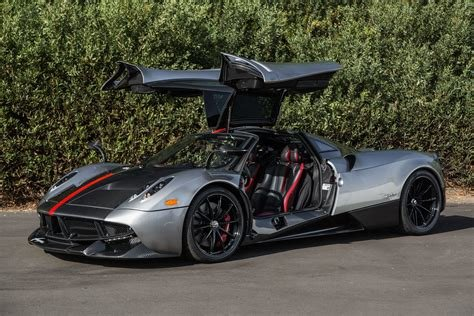 Latest 2016 Pagani Huayra In Newport Beach Ca United States For Free Download