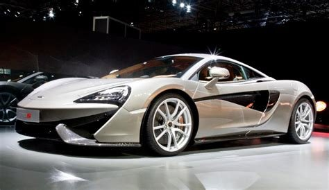 Latest The Mclaren 570S Is The Best Sports Car Under 200K Free Download