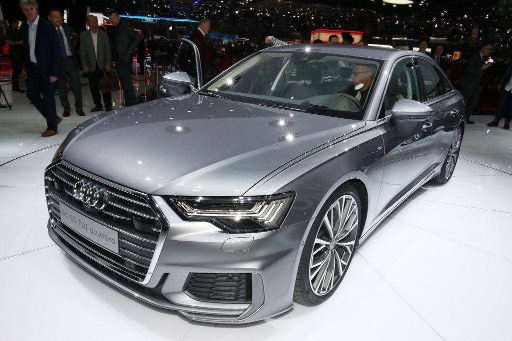 Latest Top 10 Best Selling Audi Models Car From Japan Free Download