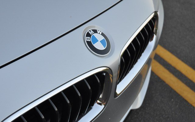 Latest Bmw Logo Isn't Shrouded In Mystery Only Misunderstanding Free Download