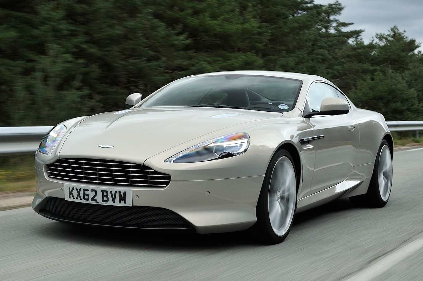 Latest 2014 Aston Martin Db9 Reviews And Rating Motor Trend Free Download