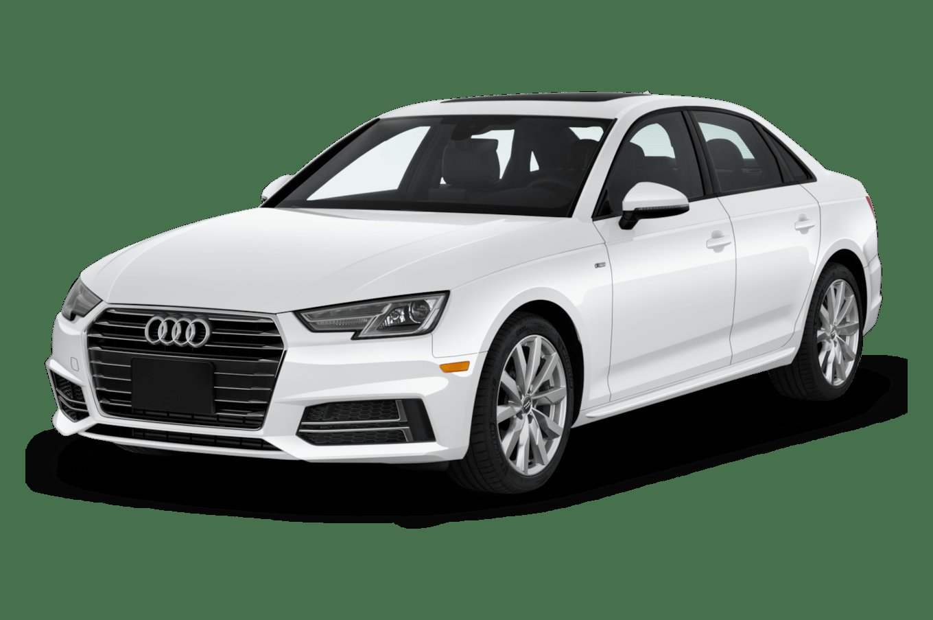 Latest 2018 Audi A4 Reviews Research A4 Prices Specs Motortrend Free Download