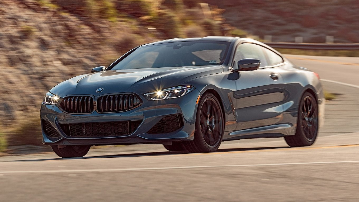 Latest 2019 Bmw M850I Xdrive First Test Right The Second Time Free Download