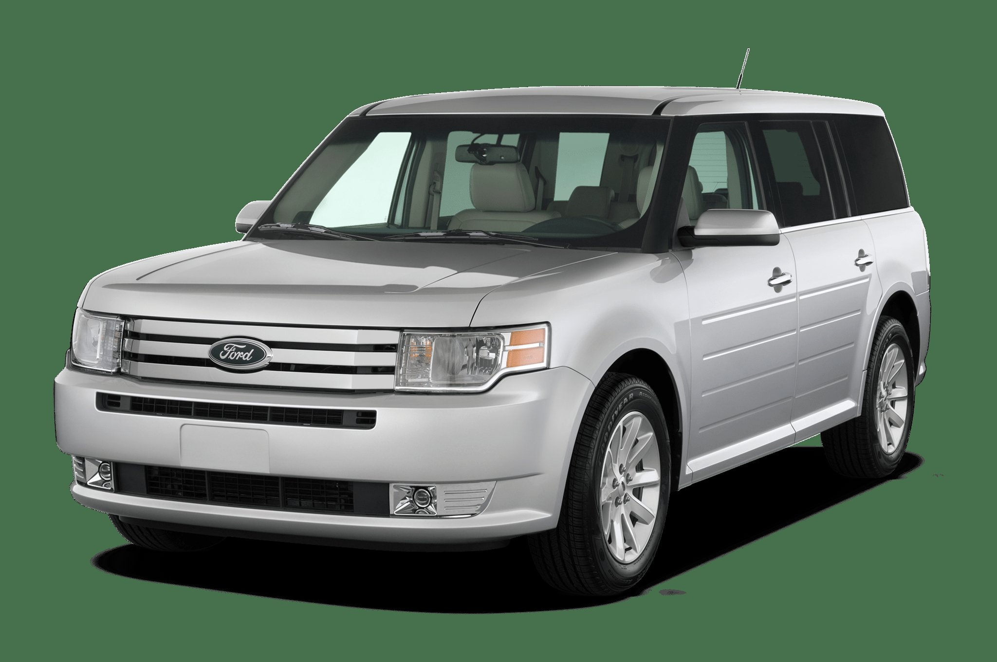 Latest 2010 Ford Flex Ecoboost Editors Notebook Review Free Download