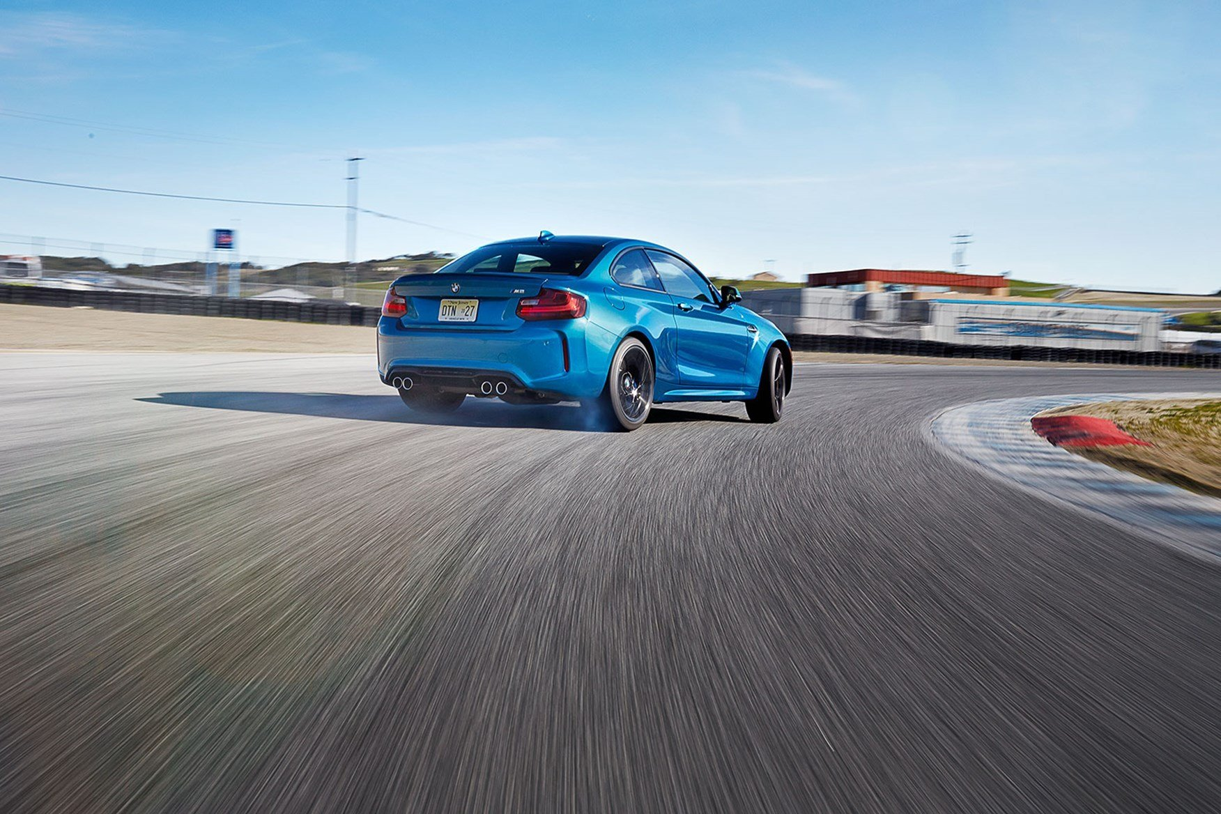 Latest Editor's Welcome M2 Sideways To Bmw's Future Car Free Download