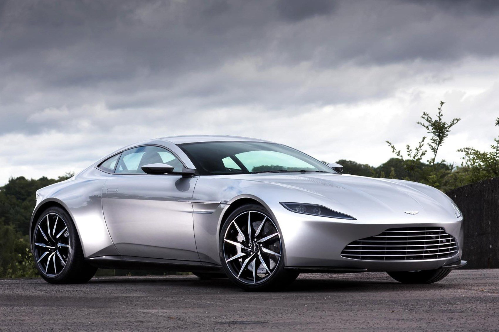 Latest New 2018 Aston Martin Vantage Pics Specs Prices Car Free Download