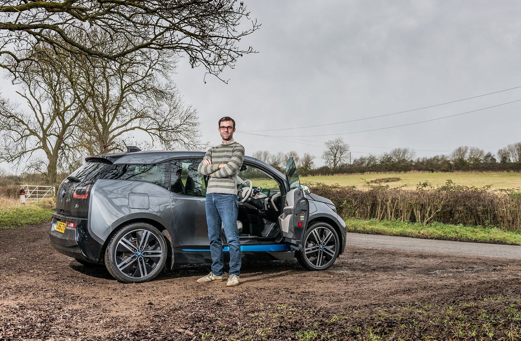 Latest Bmw I3 Range Extender 2018 Long Term Test Review Car Free Download