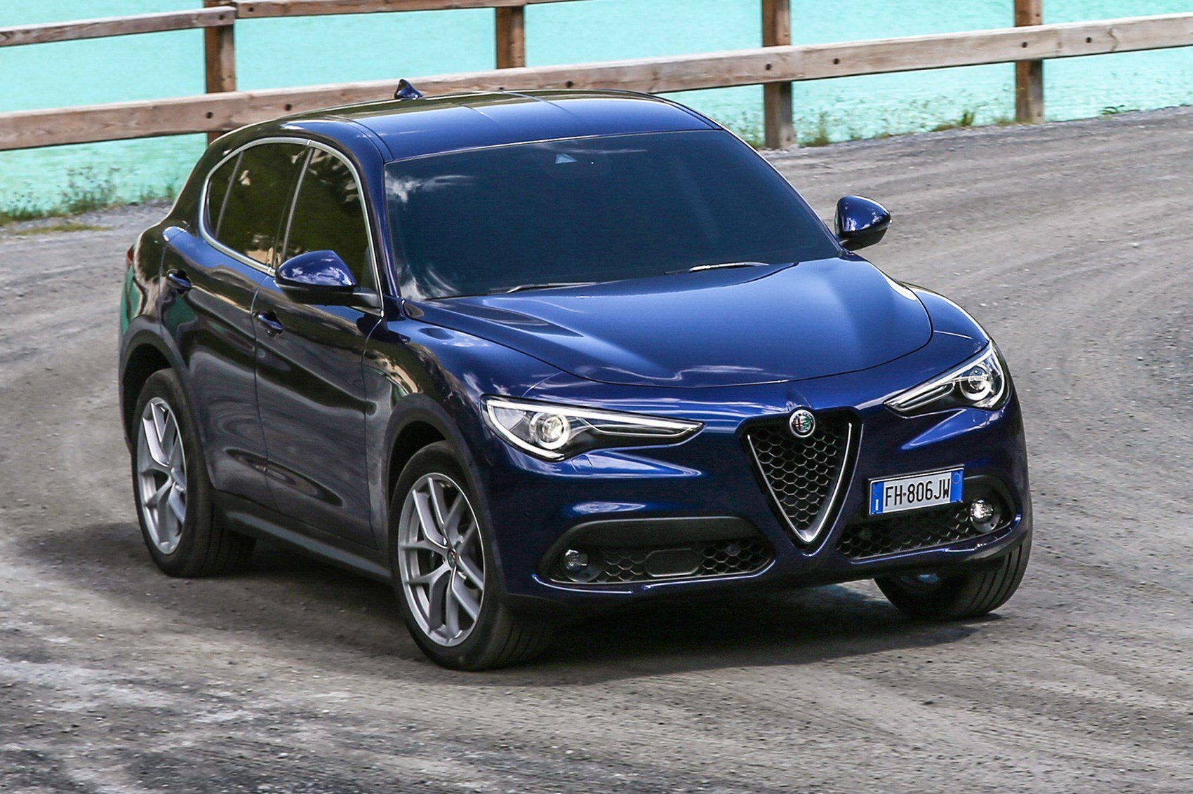 Latest Alfa Romeo Stelvio 2017 Review Car Magazine Free Download