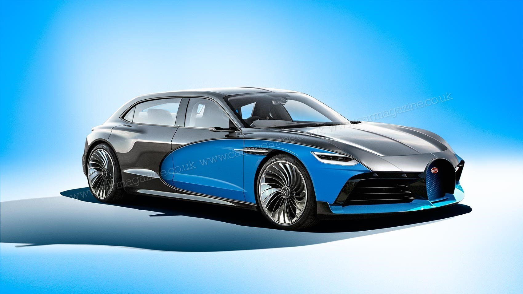 Latest Bugatti Royale Back For 2023 As An Electric Hyper Limo Free Download
