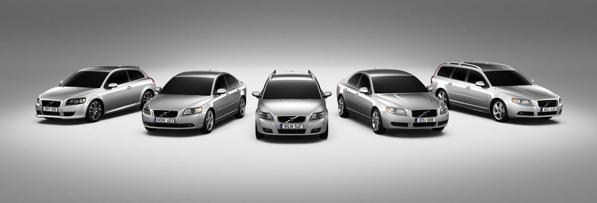 Latest Volvo E85 Models Cartype Free Download