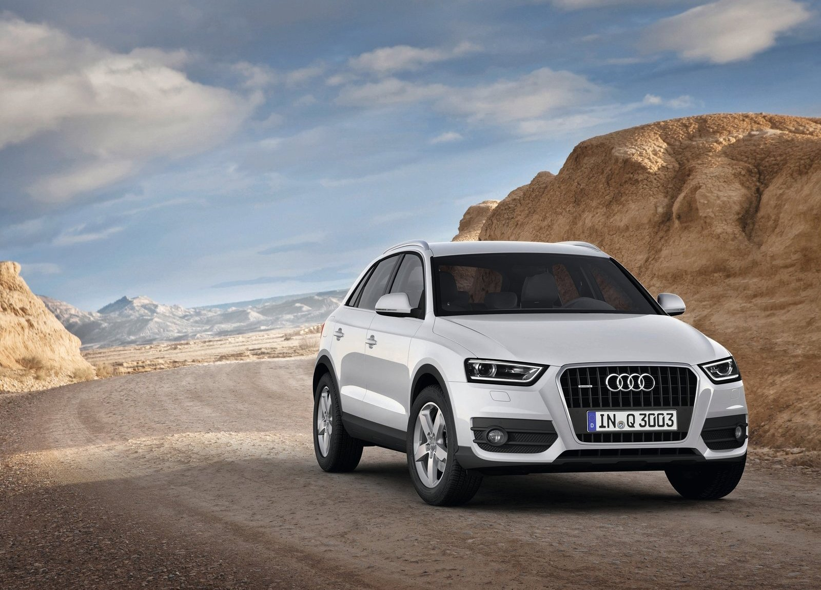 Latest Audi Q3 Hd Wallpapers The World Of Audi Free Download