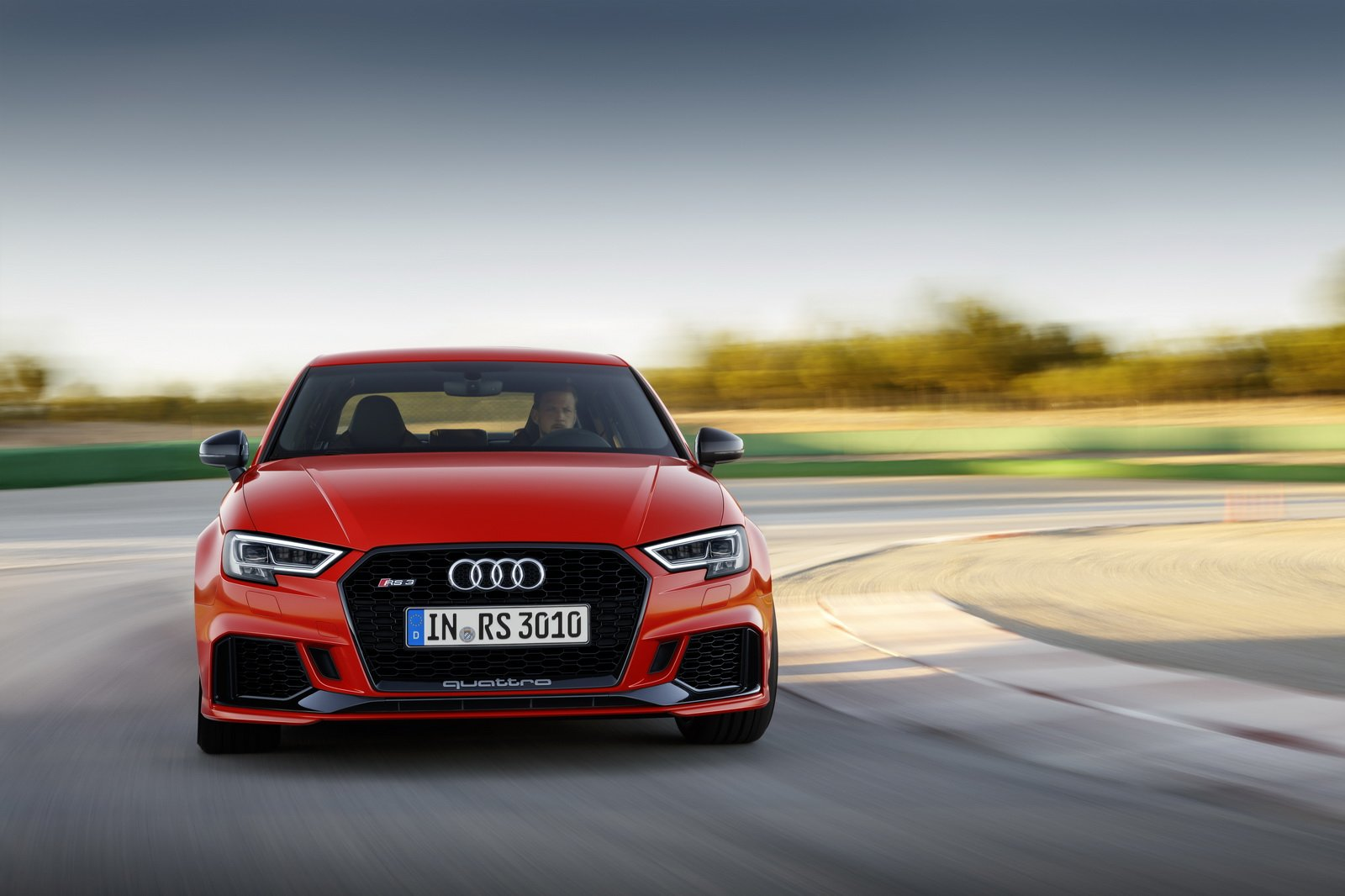 Latest 400 Hp Audi Rs3 Sedan To Retail From 62 900 In Canada Free Download
