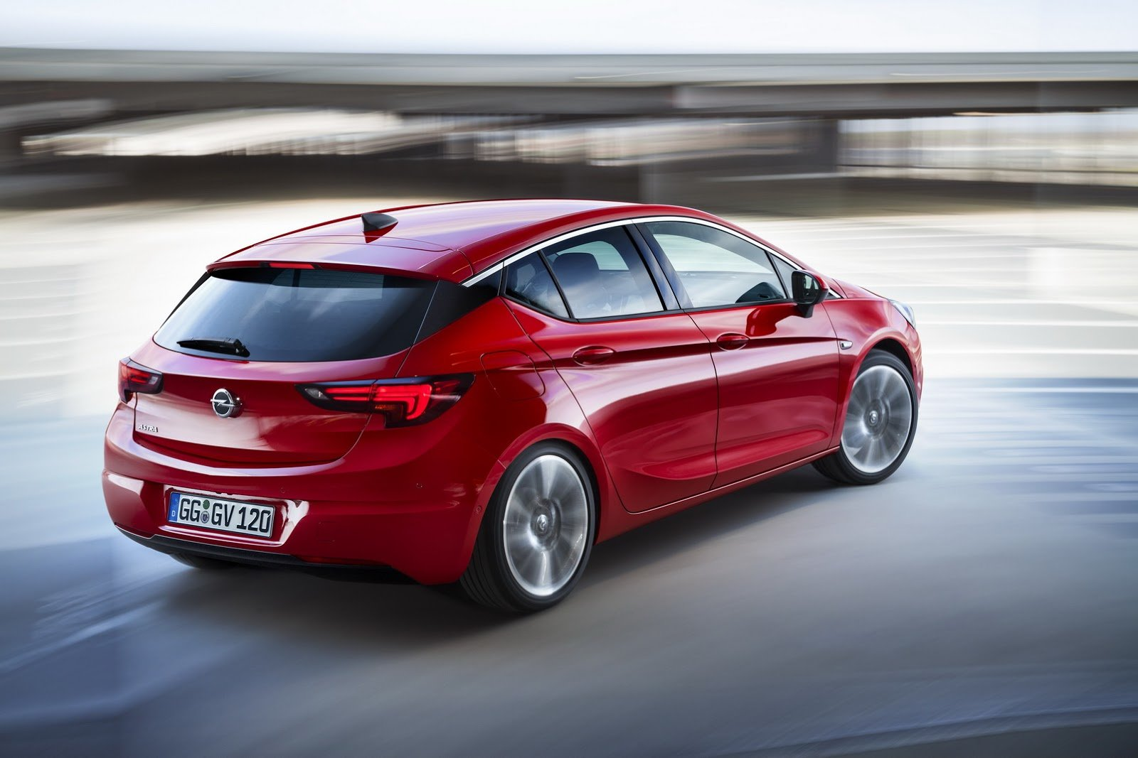 Latest All New Opel Astra Wins Car Of The Year 2016 Award Free Download