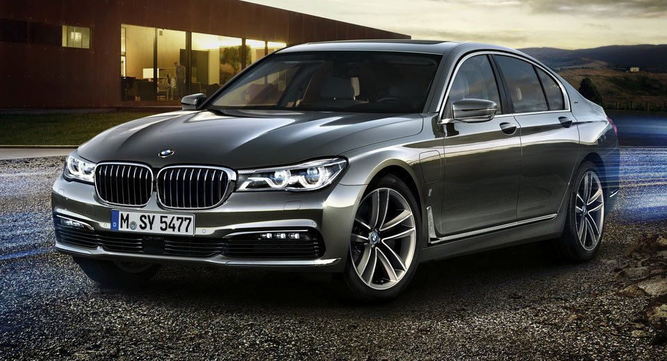 Latest Bmw 740E Hybrid Uk Starting Price Set At £68 330 Free Download