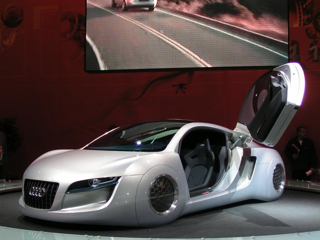 Latest World Best Cars Reviews Audi Car Free Download