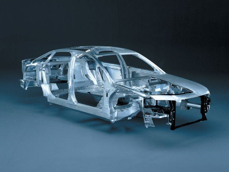Latest Can Anybody Help Me Design A Detailed Chassis Of Any Car Free Download
