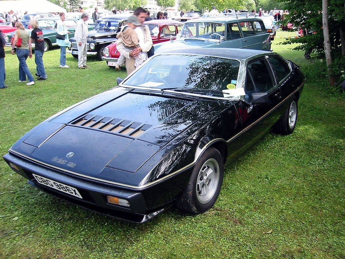 Latest Lotus Eclat Wikipedia Free Download