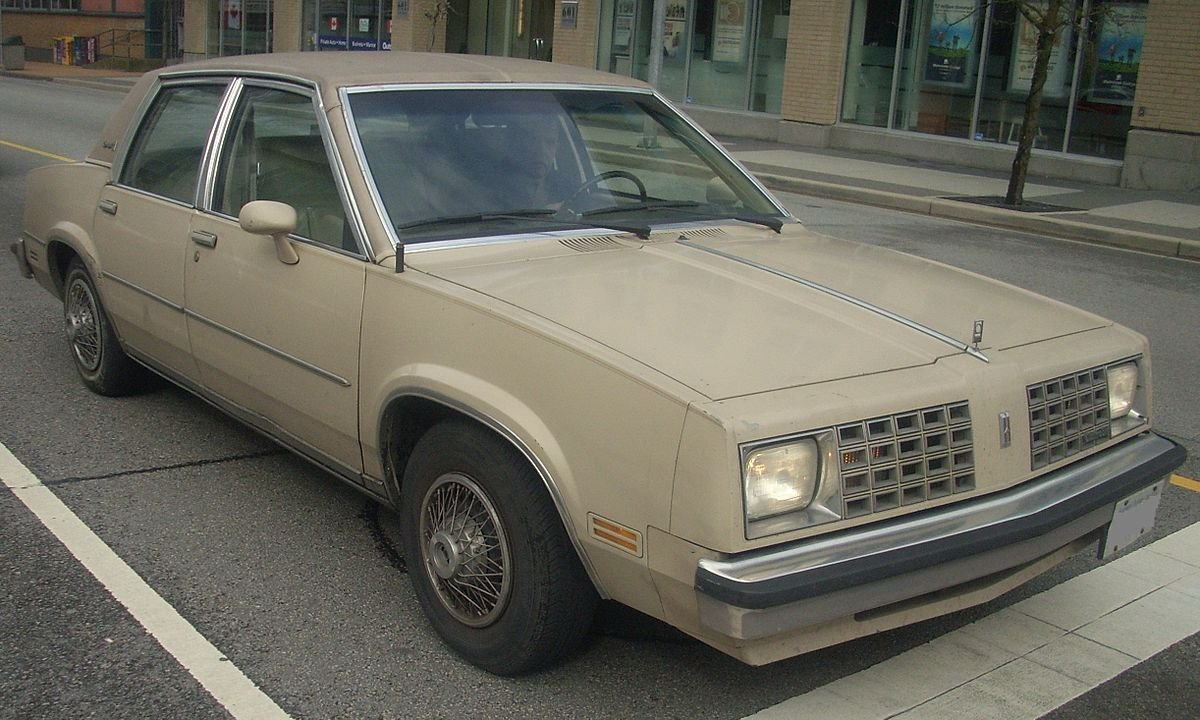 Latest Oldsmobile Omega Wikipedia Free Download
