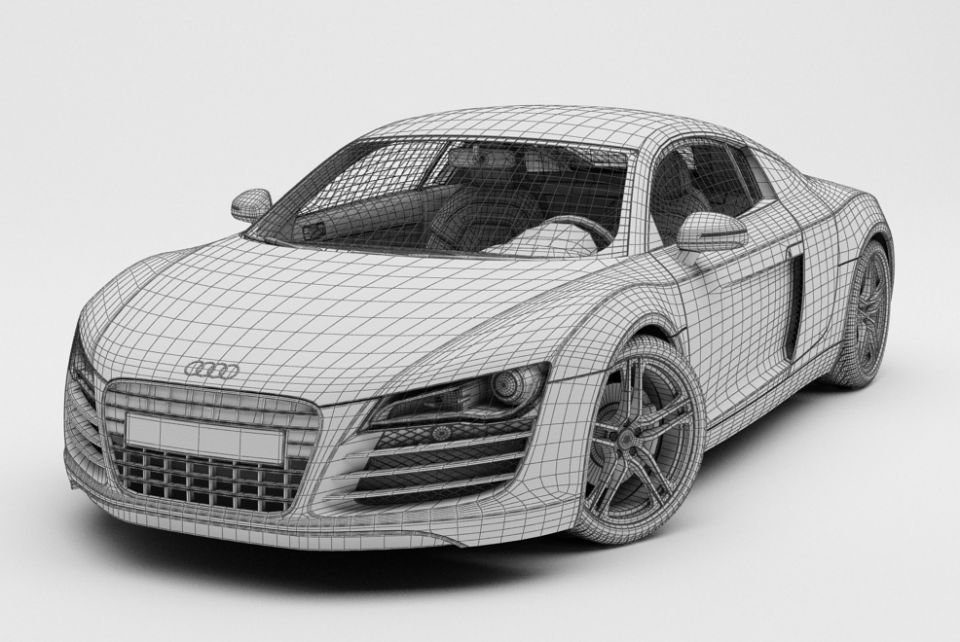 Latest Hdmodels Cars Vol 3 3Ds Dxf Fbx Max Obj Collection Free Download