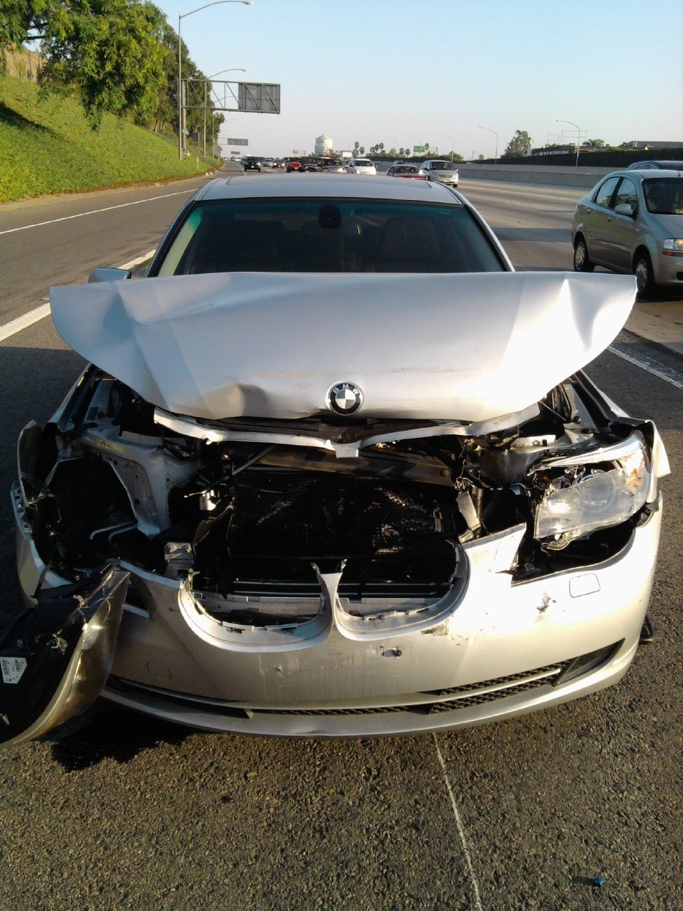 Latest Pictures Of My Bmw Crash 5Series Net Forums Free Download