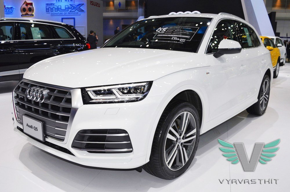 Latest 2018 Audi Q5 Suv Price Engine New Features Launch Date Free Download