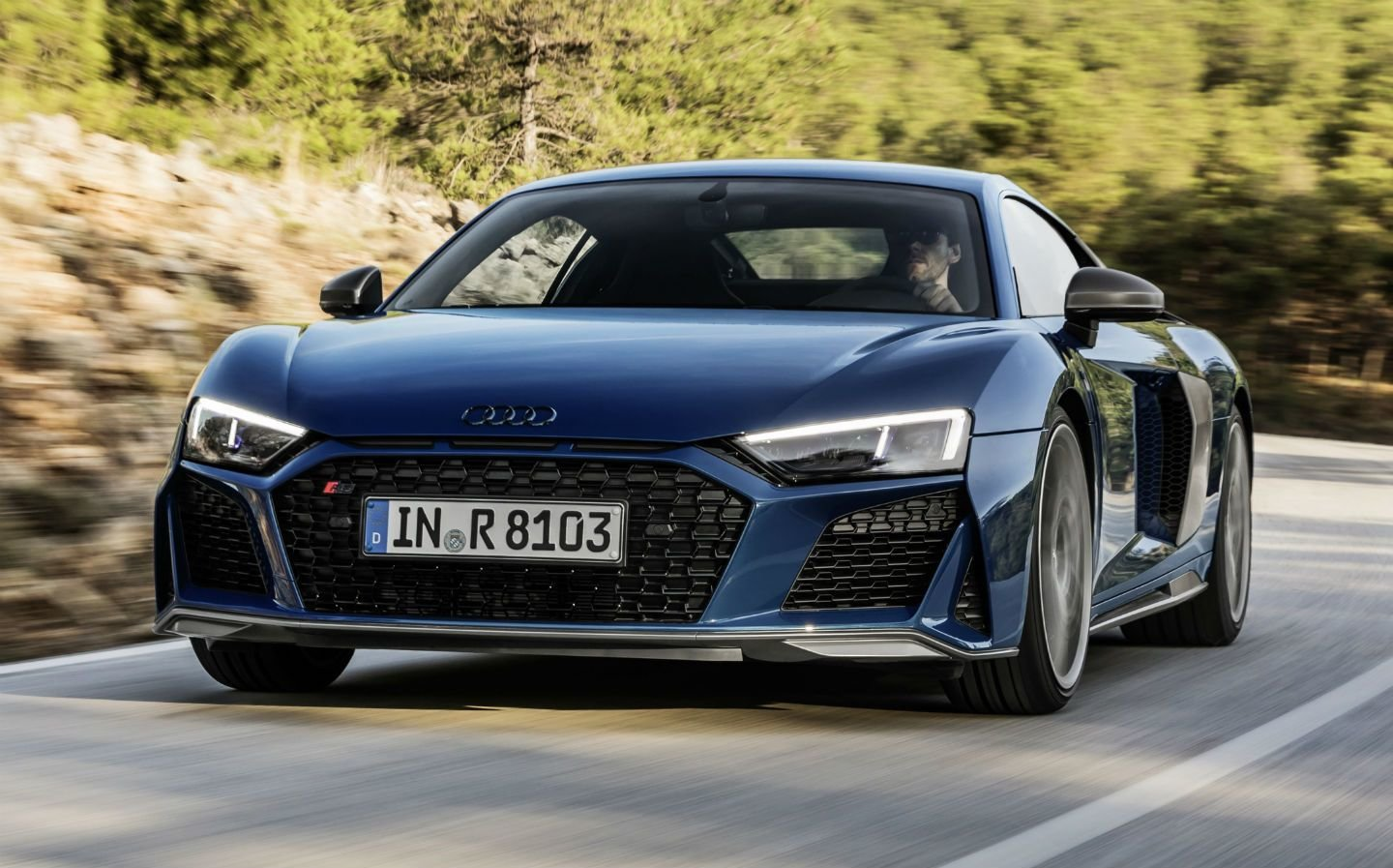 Latest 2019 Audi R8 On Sale Date Prices And Details Free Download