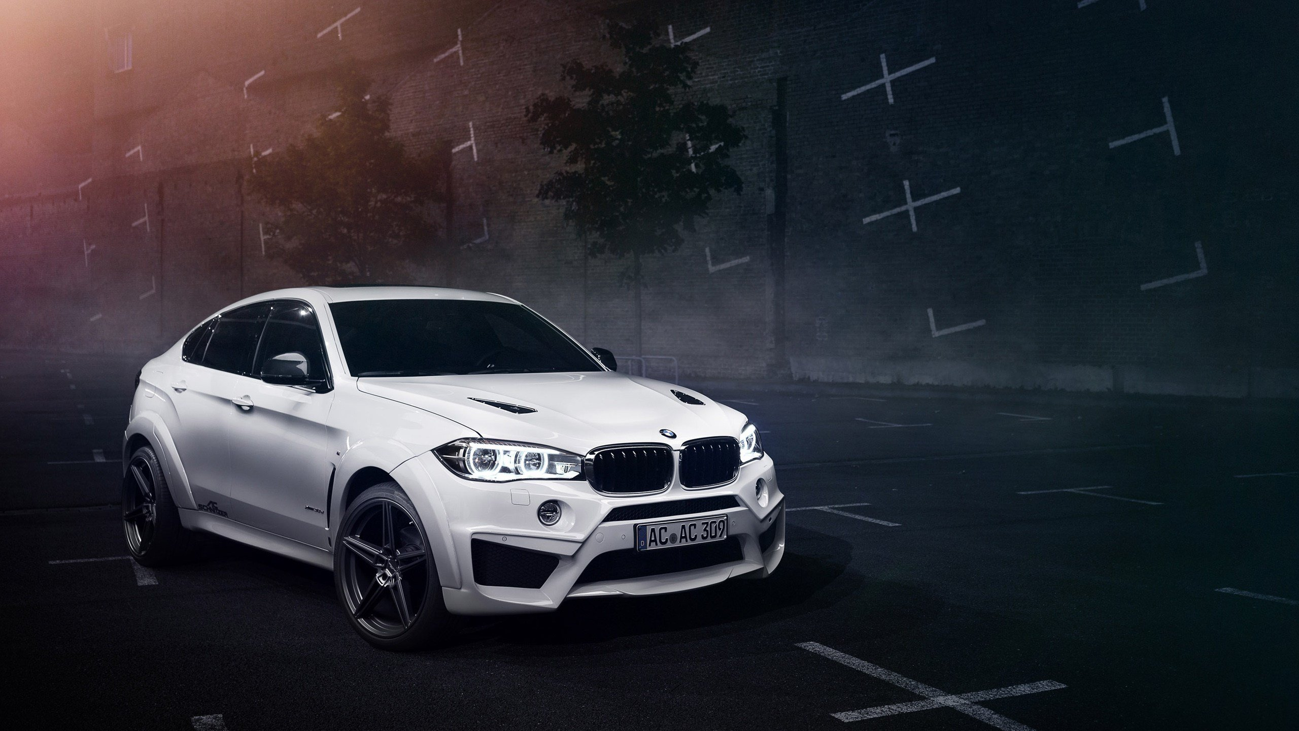 Latest 2015 Ac Schnitzer Bmw X6 M Falcon Wallpaper Hd Car Free Download