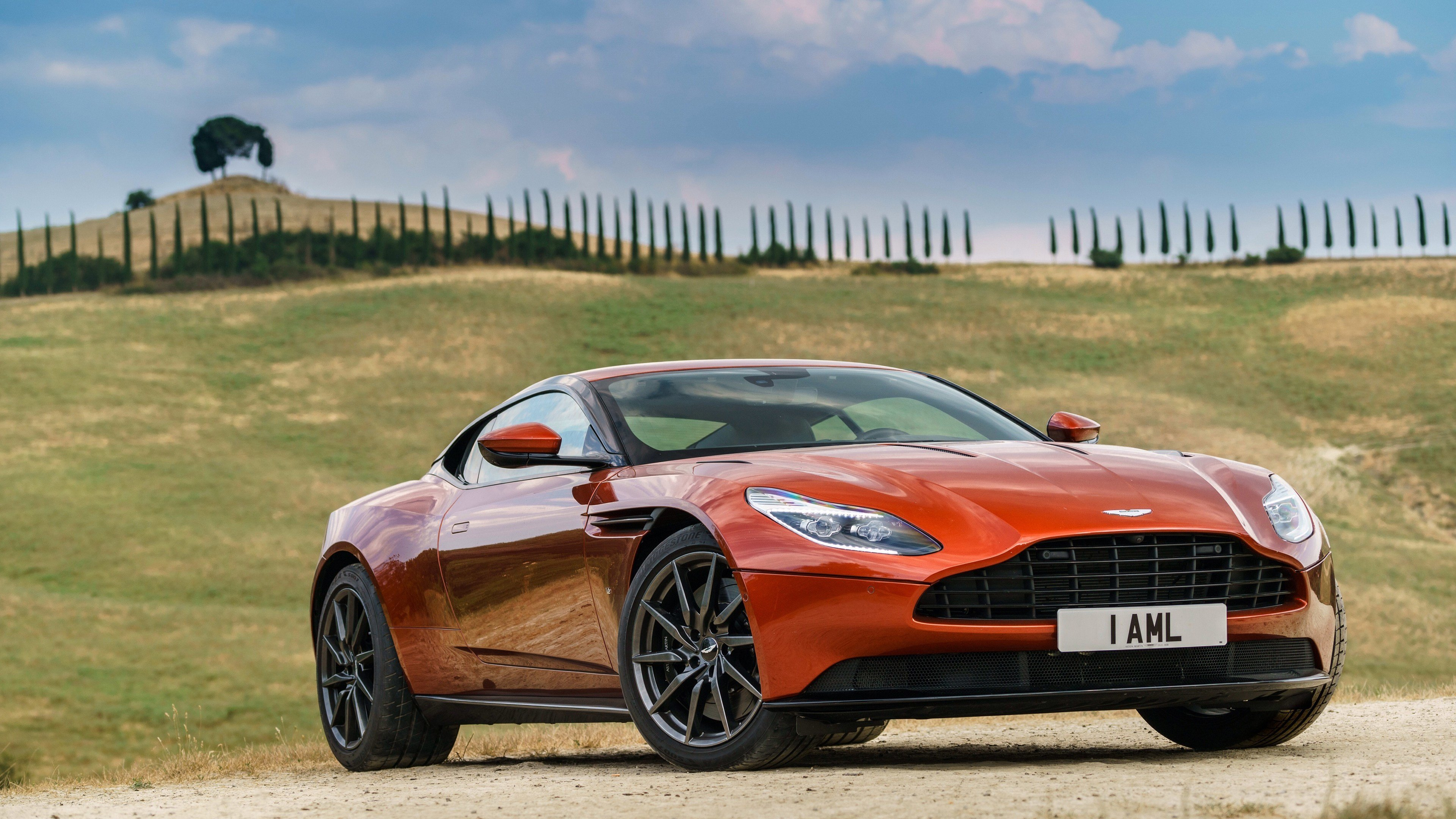 Latest Aston Martin Db11 4K Wallpaper Hd Car Wallpapers Id 6959 Free Download