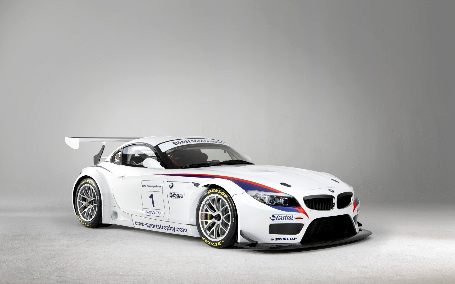 Latest Bmw Z4 Gt3 Wallpaper Hd Car Wallpapers Id 2547 Free Download Original 1024 x 768