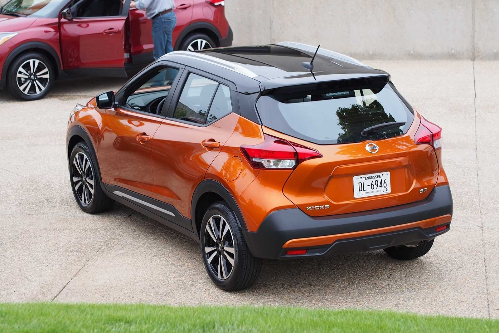 Latest 2018 Nissan Kicks Review Autoguide Com Free Download