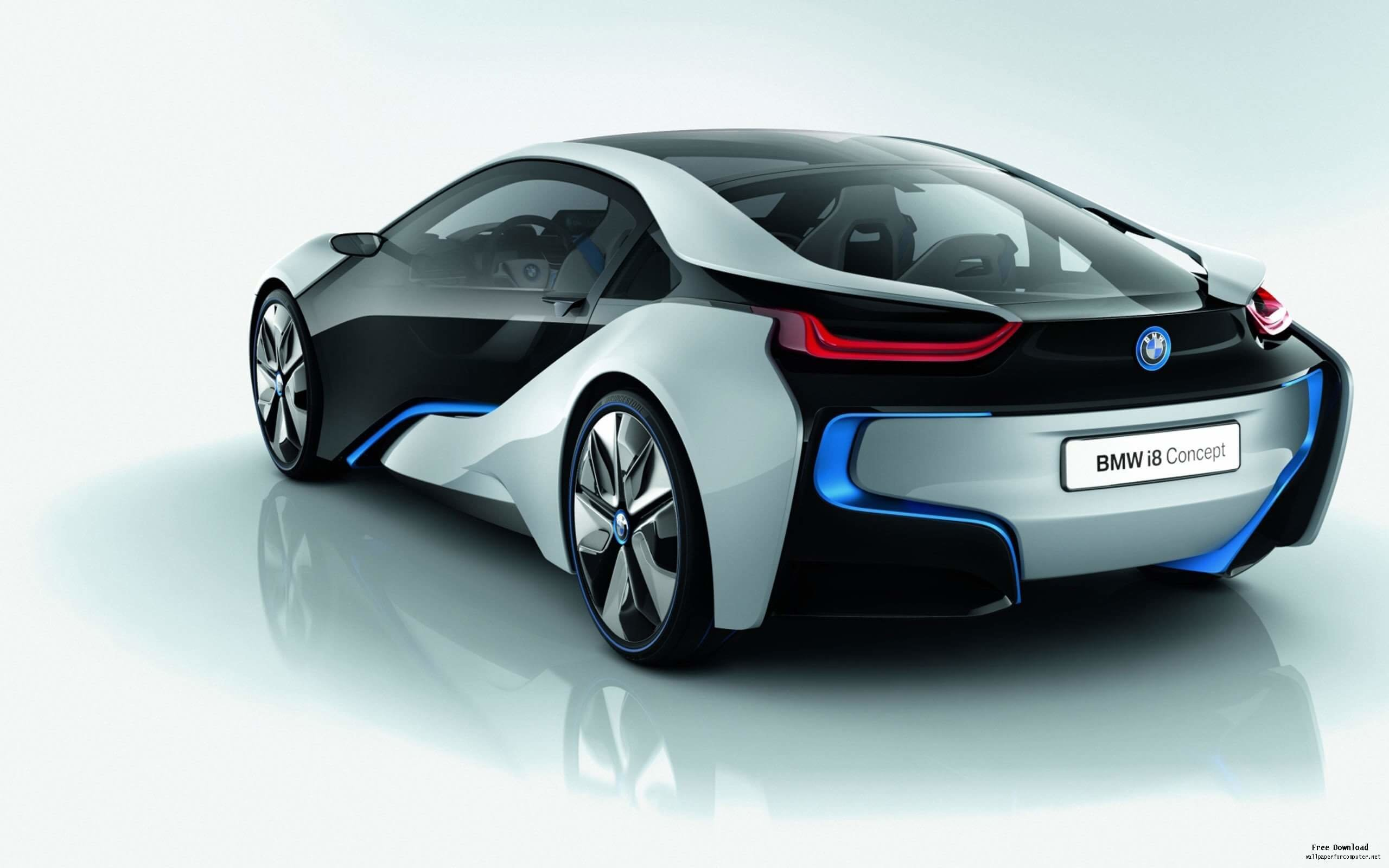 Latest Bmw I8 Super Car Full Review Price Specifications Free Download