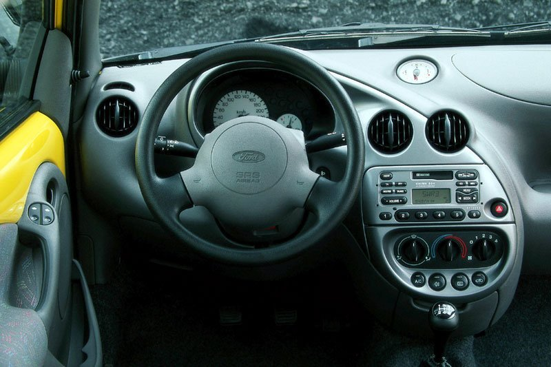 Latest Ford Ka 1997 Pictures 8 Of 8 Cars Data Com Free Download