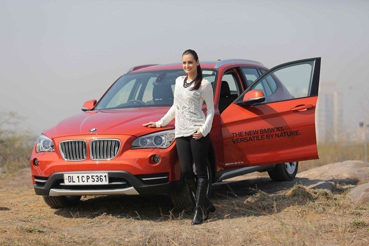 Latest 2013 Bmw X1 Launched With New Features Price And Details Free Download